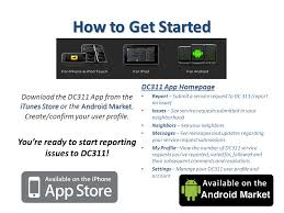how to get itunes on android office of unified communications dc311 citywide call center dc311