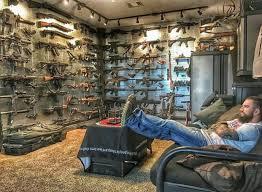 best 25 hunting man caves ideas on pinterest man cave guns gun