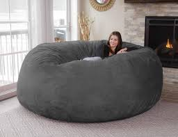 chill bag u2013 the eight foot bean bag chill bag bean bags and cozy