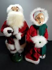 carolers figurines ebay