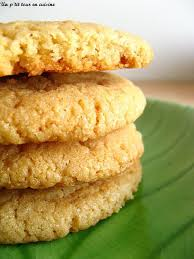 beurre cuisine recette de biscuits au beurre de cacahuètes la recette facile
