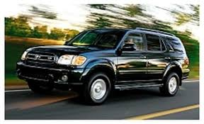toyota sequoia reliability toyota sequoia reviews toyota sequoia price photos and specs