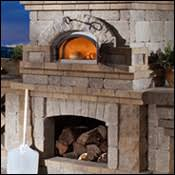 Backyard Pizza Oven Kit by Shop Outdoor Pizza Ovens Woodlanddirect Com