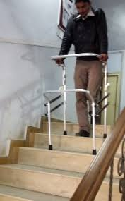 she was 12 years old when she invented an adjustable walker to