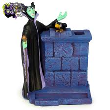 Batman Desk Accessories Monogram Disney Villains Desk Accessories Resin Figurine