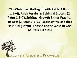 2 peter 1 2 peter 1 the word know or knowledge is used at least