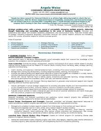 telemarketing resume sample 10 project manager market research resume riez sample resumes consumer insights resume sample provided by elite resume writing services market research resume sample