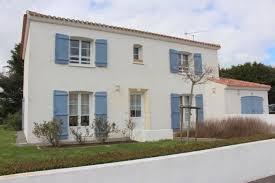 chambre d h e morbihan vente maison contemporaine bord de mer urbain 85230 côte