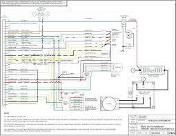 car air conditioner compressor wiring diagram contemporary