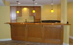 bar interior designs kitchen amusing rustic open room ideas plan