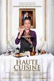 cuisine haute haute cuisine 2013 rotten tomatoes