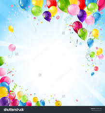 happy birthday background powerpoint backgrounds for free