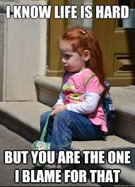 Angry Girl Meme - angry little girl memes quickmeme