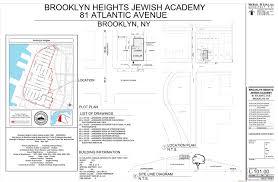 landmarks okays brooklyn heights jewish academy at 81 atlantic