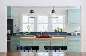 Cottage Kitchen Lighting Popular Kitchen Styles The Cottage Kitchen Painterati