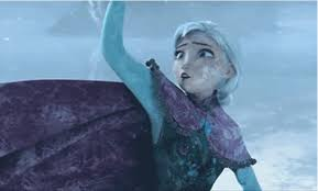 frozen reveal plot beginning movie