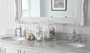 Seashell Bathroom Ideas Create Unique Seashell Bathroom Décor Deerfield Seashell Design