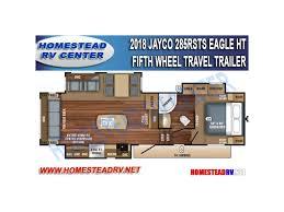 2018 jayco 285rsts eagle ht hubbard oh rvtrader com