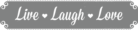 live laugh love shabby chic gifts country accessories vintage furnishings hanging