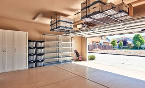 decoration storage racks in garage big shelf garage storage