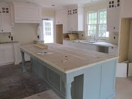 blue kitchen island best 25 island blue ideas on blue kitchen island
