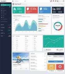 best responsive design 35 best bootstrap design templates themes free premium
