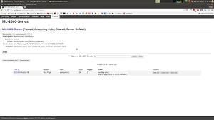 Resume Job Ubuntu by Printer Pauses Randomly After Upgrade To 16 04 Hardware Ubuntu