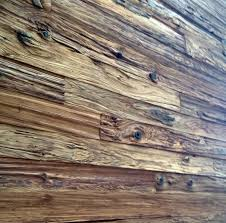 Wood Paneling For Walls by Reclaimed Wood Paneling Mushroom Wood Wall Planks Reclaimed