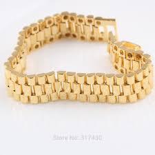 mens gold bracelet links images Mens gold wrist bracelets best bracelets jpg