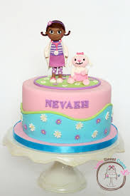 dr mcstuffin cake doc mcstuffins party package available on etsy www etsy
