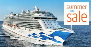 princess cruises summer on sale offers cruise deals on summer