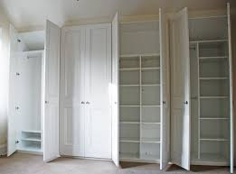 fitted wardrobes or custom built in cupboards are basically just