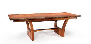 custom dining room furniture furniture stunning ndoa custom dining table franklin street
