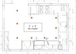 kitchen design plans with island kitchen lighting layout small kitchen design for recessed