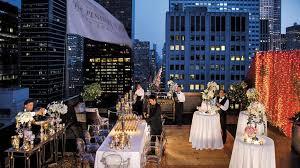 New York City Wedding Venues New York Luxury Hotel The Peninsula New York