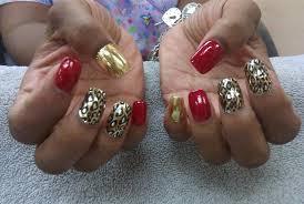 nail salon styleseat