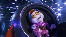 Media posted by The Masked Singer