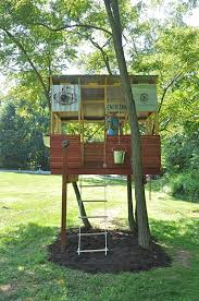 treehouse plans and designs for kids 1374