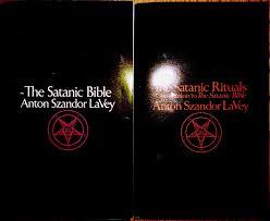 cheap satanic art find satanic art deals on line at alibaba com get quotations the satanic bible and the satanic rituals both books free gift satanism