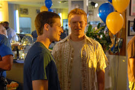 Friday Night Lights Matt Saracen Friday Night Lights Season 3 Rotten Tomatoes