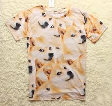 Much Dog Meme - 2015 free shipping funny doge wow such face much meme dog reddit