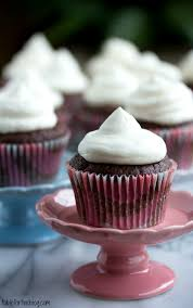 wine chocolate wine chocolate cupcakes table for two
