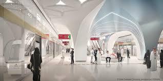 qatar integrated railway project unstudio