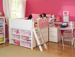 furniture gorgeous children bunk bed with slide kids bunk beds