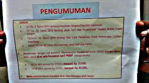 pembuatan skck jakarta utara biaya skck bakal naik dari rp 10 000 jadi rp 30 000 tribun sumsel