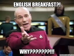 Breakfast Meme - breakfast