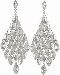 silver chandelier earrings awesome silver chandelier earrings 27 in home remodel ideas with