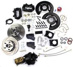 1966 mustang disc brakes disc brake kit dual master cylinder power 1964 1 2 1966
