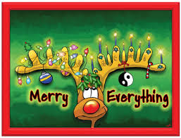 merry holidays by rldubour our poetry corner