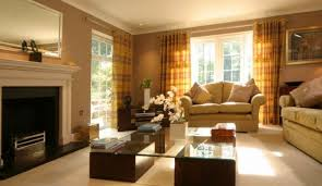 Interior Color For Home by Warm Colour Schemes For Living Rooms Living Room Decoration